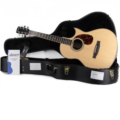 Larrivee C-03R-TE RecordingSeries Tommy Emmanuel for sale