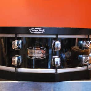 """Yamaha BSD14ASG Steve Gadd Signature 14x5"""" Birch Snare Drum"""
