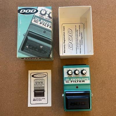 DOD FX25B Envelope Filter (Made in USA)