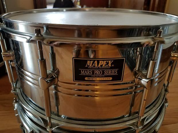 feb131817217 Mapex Mars Pro Snare