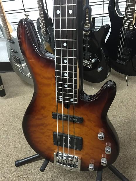 Ibanez RDGR Bass Guitar   Reverb