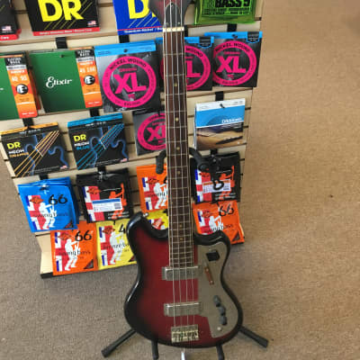 Tempo Vintage 4 String Bass for sale