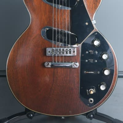 1971 Gibson Les Paul Recording Walnut HSC for sale