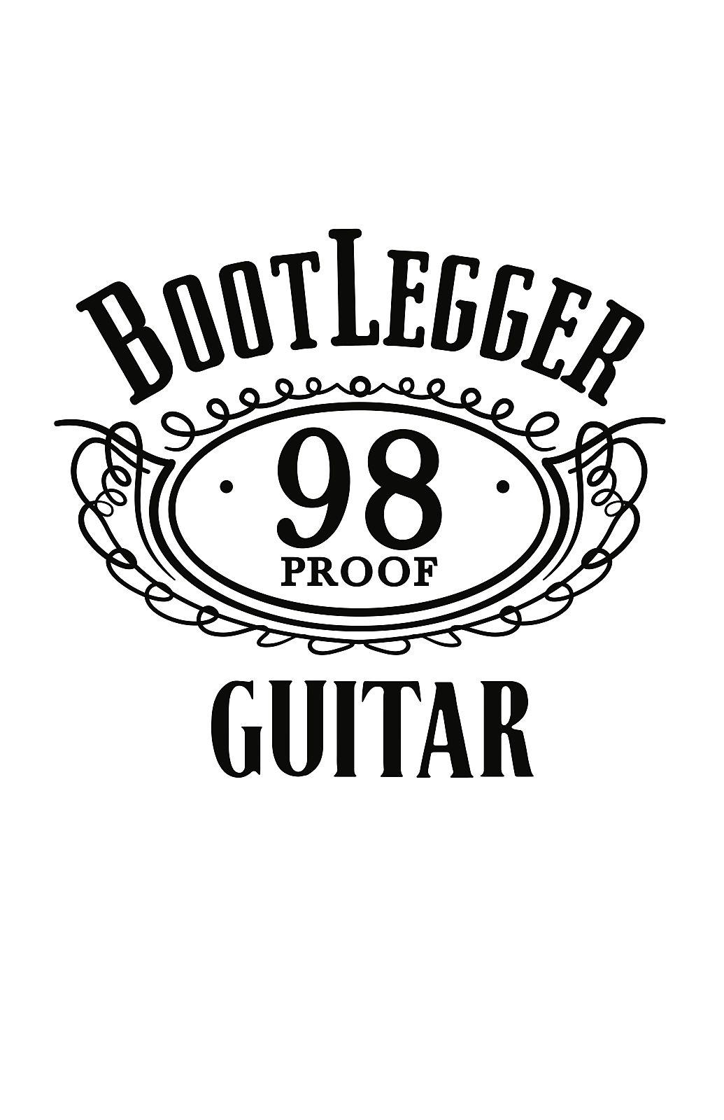 Bootlegger Guitar  6L6  2018