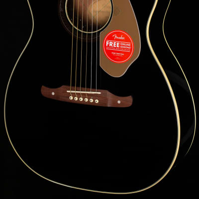 Fender Tim Armstrong 10th Anniversary Hellcat Walnut Fingerboard Black - IWA2030173-4.62 lbs