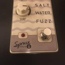 Spruce Effects Salt Water Fuzz