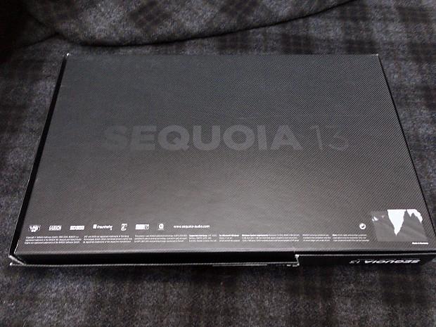magix sequoia 13
