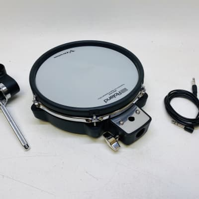 Roland PDX-100 with Tom Snare Mount and Cable PDX100
