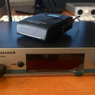 Sennheiser EW 300-2 IEM G3 - A In-Ear Wireless Monitor System