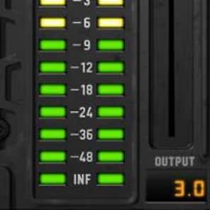 Dotec Audio DeeTrim Auto-Leveler