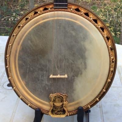 Windsor  Supremus Deluxe Tenor Banjo for sale