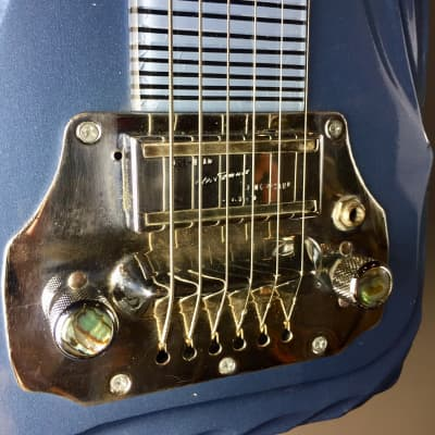 Electromuse Lap Steel Guitar 1940's for sale