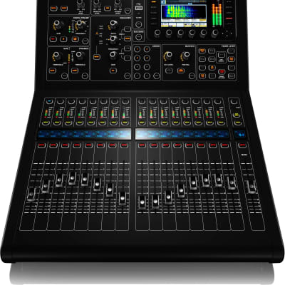 Midas M32R Live Digital Mixer for Live and Studio