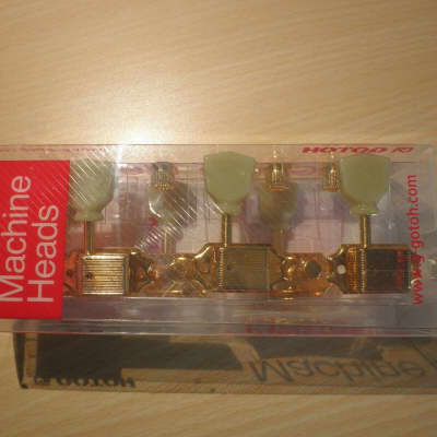 Gotoh  Tuners / SD90 OR