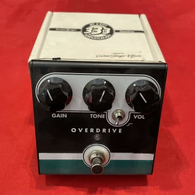 Jet City Amplification GS Overdrive for sale