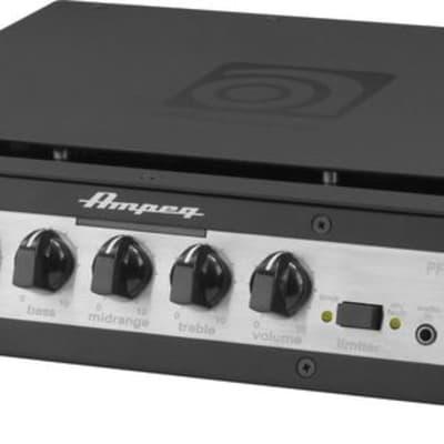 Ampeg PF-350 Portaflex 350W Bass Amplifier Head