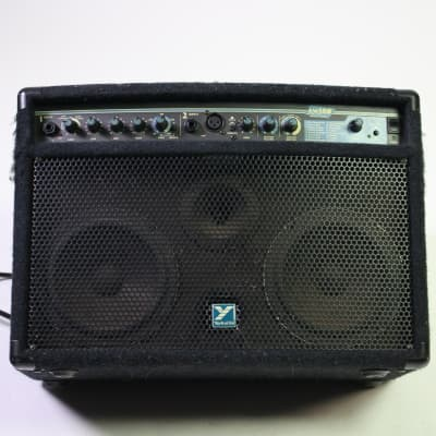 Used Yorkville AM100 Solid State Guitar Amps for sale