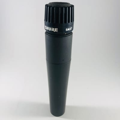 Shure SM57 Cardioid Dynamic Microphone  *Sustainably Shipped*