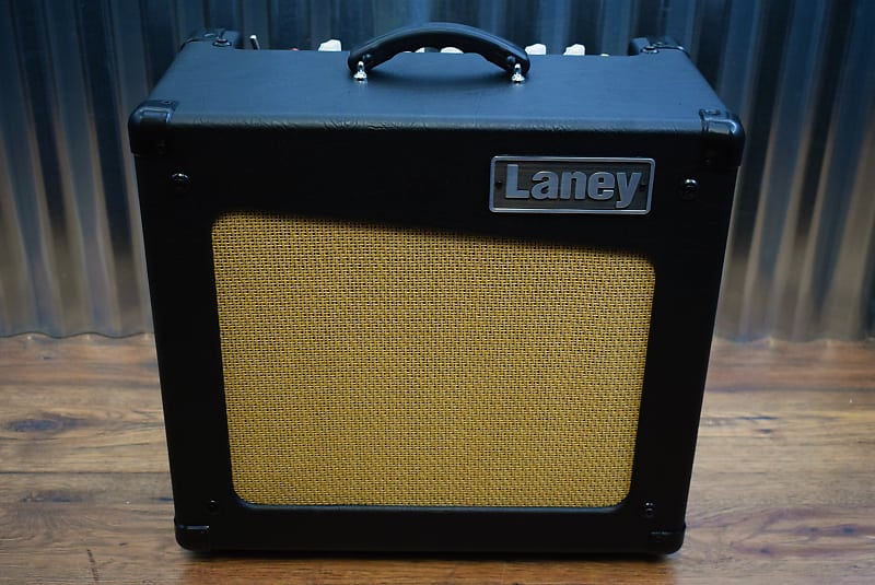 laney cub 12r class ab 15 watt tube 12 reverb guitar reverb. Black Bedroom Furniture Sets. Home Design Ideas