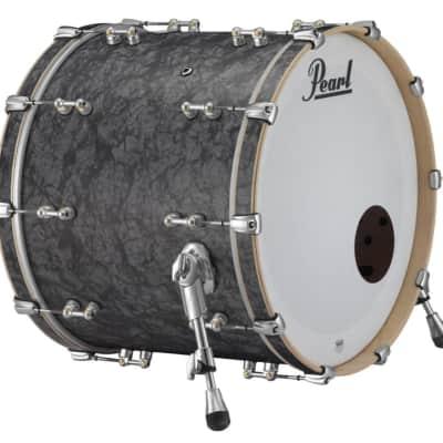 "RFP2616BX/C421 Pearl Music City Custom Reference Pure 26""x16"" Bass Drum w/o BB3"