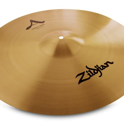 "21"" A Zildjian Sweet Ride"