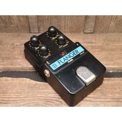 Pearl FG-01 Flanger (s/n 919843) for sale