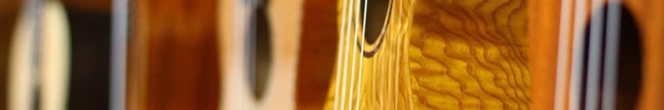 Brushstroke Music
