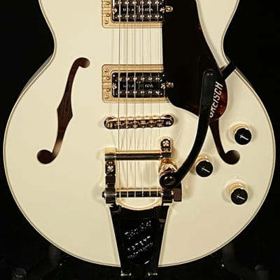 Gretsch G6609TG Player's Edition Broadkaster