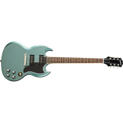 Epiphone SG Special P-90, Faded Pelham Blue for sale