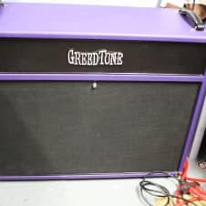 Greedtone RG-212 Speaker Cabinet  Purple image