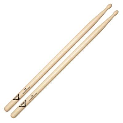 Vater 2B Wood Drum Sticks VH2BW
