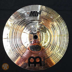 "Meinl 8"" Mb8 Splash"