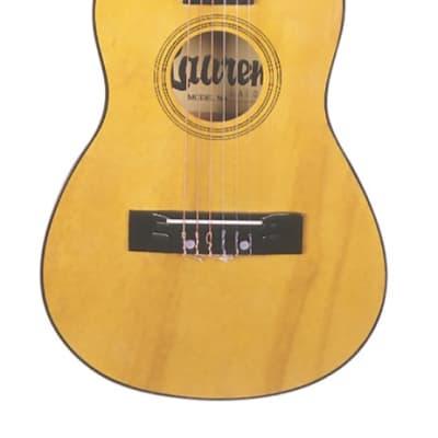 Lauren LA30 1/2 Size Nylon String Acoustic Guitar for sale