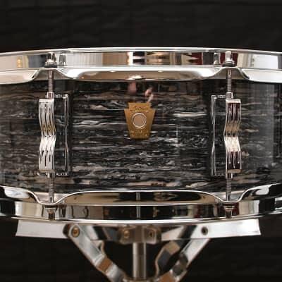"Ludwig Legacy Classic 5"" x 14"" Snare Drum w/ VIDEO! Maple Poplar Ringo"
