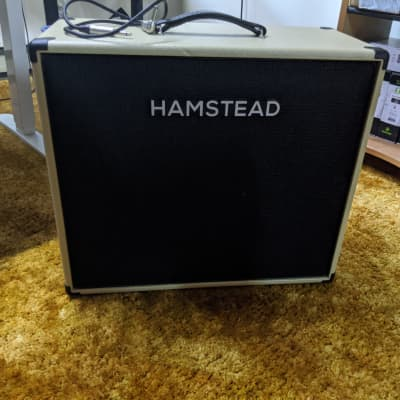 Hamstead HS112-01 w/Celestion Creamback for sale