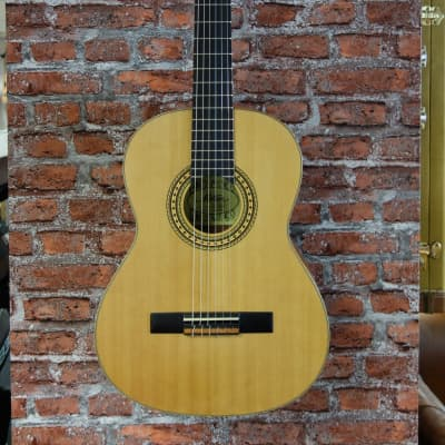 Motion 121-38 Classical guitar 7/8 size for sale