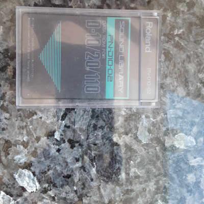 Roland PN-D10-02