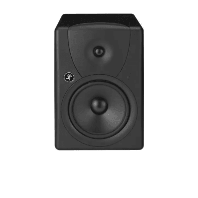 "Mackie MR8 8"" Active Studio Monitor (Single)"