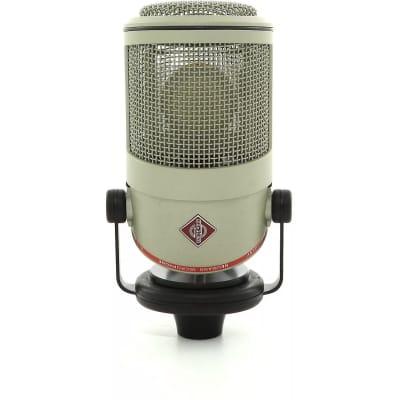 Neumann BCM 104 Large Diaphragm Cardioid Condenser Microphone