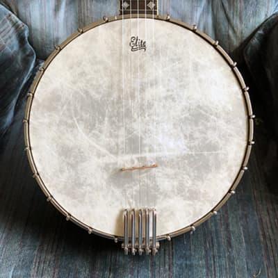 Prucha Banjo Flange