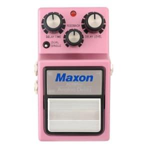 Maxon AD-9 Analog Delay Pro Pedal for sale