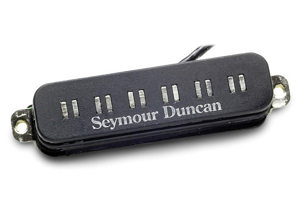 Seymour Duncan PA-STK1 Parallel Axis Stack Single Coil - | Reverb