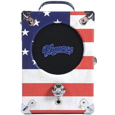 "Pignose 7-100OG Limited Edition ""Old Glory"" Legendary Portable Amp"