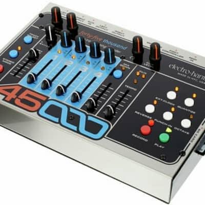 Electro-Harmonix  45000Multi-Track Looping Recorder. Brand New!