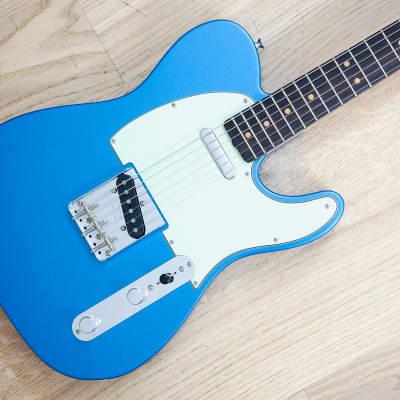 Fender Custom Shop '64 Reissue Telecaster Journeyman Relic