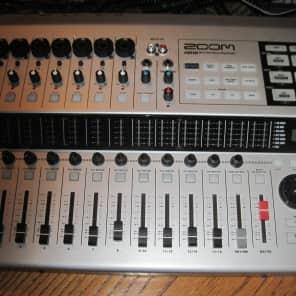 Zoom HD 16 Hard Disk Recording Studio