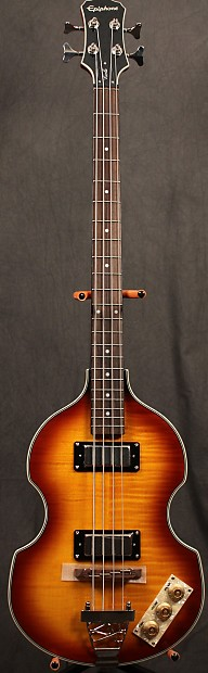 epiphone viola bass swing city music reverb. Black Bedroom Furniture Sets. Home Design Ideas