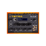 Dave Smith Instruments Tetra - Brand new (new old stock)