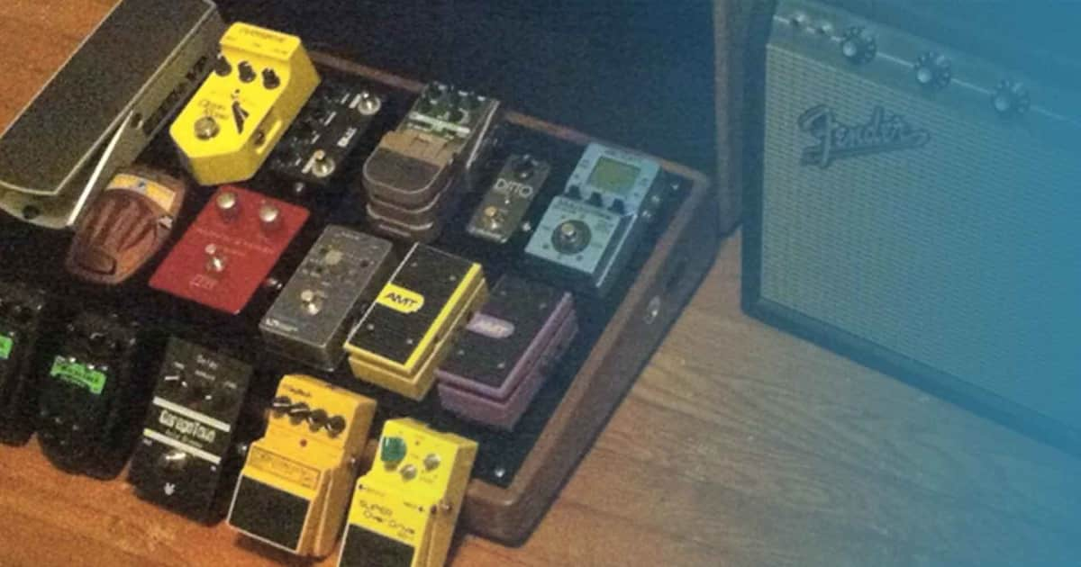 beginners guide to guitar effects understanding the reverb news. Black Bedroom Furniture Sets. Home Design Ideas
