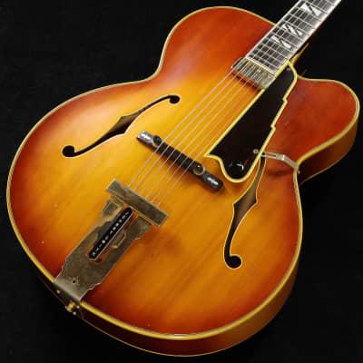 Gibson USA 1969 JOHNNY SMITH